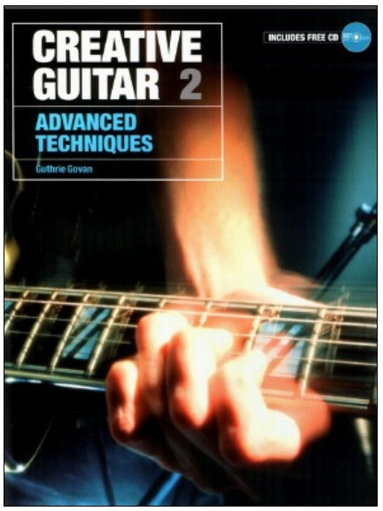 Guthrie Govan - Creative Guitar 2 2009-06-10_145912